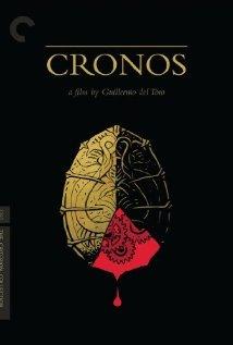Cronos (1993) cover