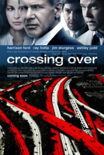 Crossing Over (2009) cover
