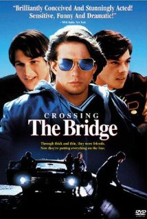 Crossing the Bridge (1992) cover