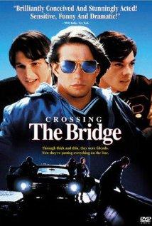 Crossing the Bridge 1992 poster