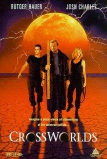 Crossworlds (1996) cover