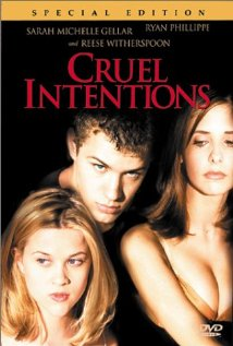 Cruel Intentions (1999) cover