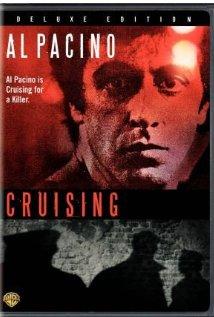 Cruising (1980) cover
