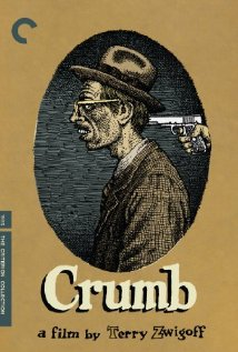 Crumb (1994) cover