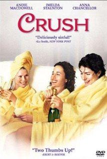 Crush (2001) cover