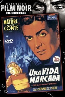 Cry of the City (1948) cover