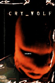 Cry_Wolf 2005 poster