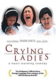 Crying Ladies (2003) cover