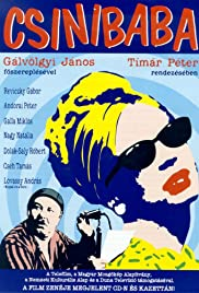 Csinibaba (1997) cover
