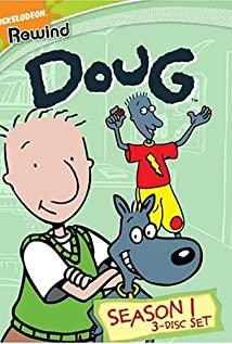 Doug (1991) cover