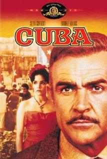 Cuba (1979) cover
