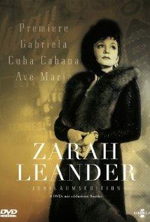 Cuba Cabana (1952) cover