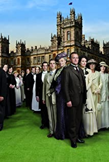 Downton Abbey (2010) cover