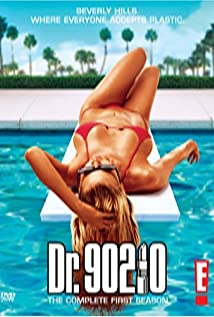 Dr. 90210 2004 poster