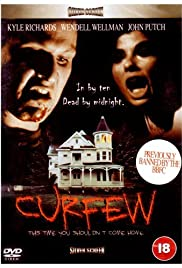 Curfew (1989) cover