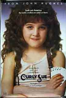 Curly Sue (1991) cover