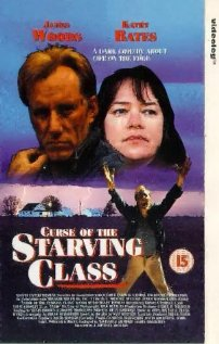 Curse of the Starving Class (1994) cover