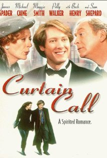 Curtain Call (1998) cover