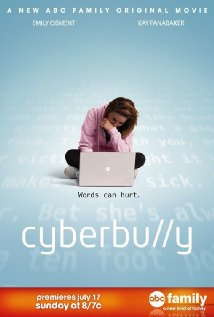 Cyberbully (2011) cover