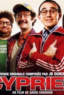 Cyprien (2009) cover