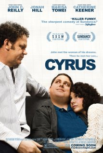 Cyrus (2010) cover