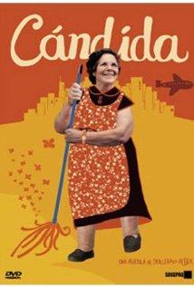 Cándida (2006) cover