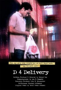 D 4 Delivery 2007 poster