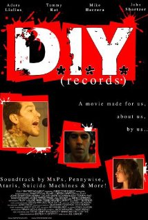 D*I*Y (2011) cover