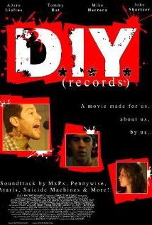 D*I*Y 2011 poster