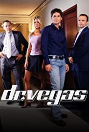 Dr. Vegas (2004) cover