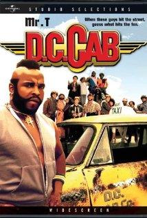 D.C. Cab (1983) cover