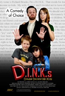 D.I.N.K.s (Double Income, No Kids) 2011 poster
