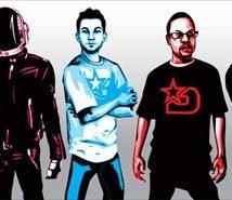 DJ Hero (2009) cover