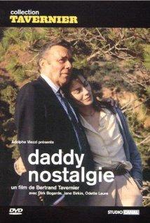 Daddy Nostalgie 1990 poster