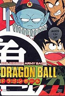 Dragon Ball: Doragon bôru 1986 poster