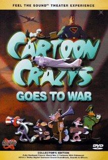 Daffy - The Commando (1943) cover