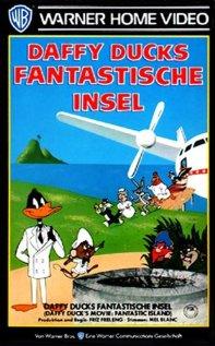 Daffy Duck's Movie: Fantastic Island (1983) cover