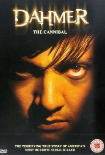 Dahmer (2002) cover
