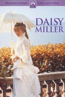Daisy Miller 1974 poster