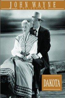 Dakota (1945) cover