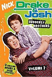 Drake & Josh (2004) cover