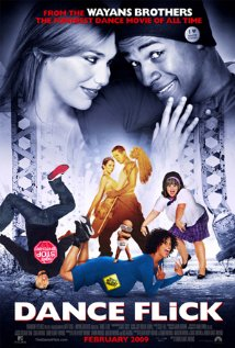 Dance Flick (2009) cover