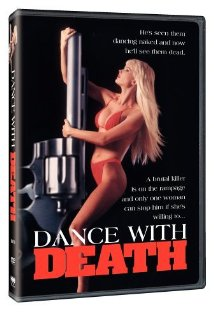 Dance with Death (1992) cover