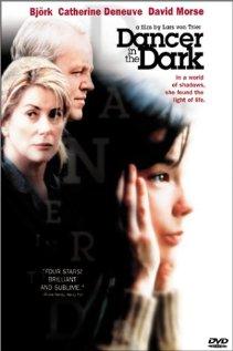 Dancer in the Dark (2000) cover