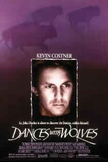 Dances with Wolves (1990) cover