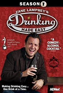 Drinking Made Easy 2010 poster