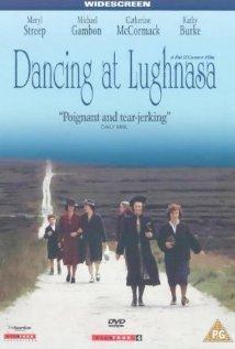 Dancing at Lughnasa (1998) cover