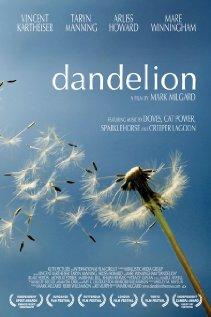 Dandelion 2004 poster
