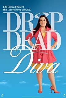 Drop Dead Diva (2009) cover