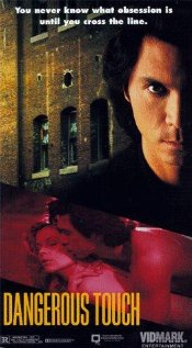 Dangerous Touch (1994) cover